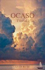 Ocaso (T'úubul k'iin) by 91luisivan
