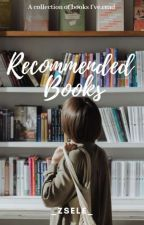 Recommended Books by _zsele_
