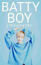Batty Boy ⁞ jikook ✓ by Jikookster