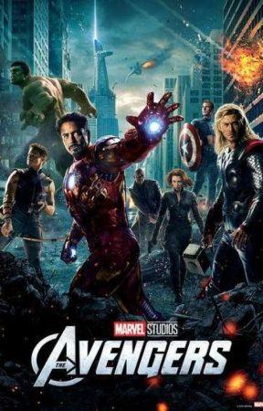 avengers imagines  by dawnxrose