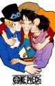 I'm in One Piece!?!? (One Piece fanfiction) by Darkleer-Senpai