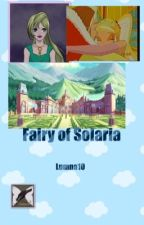 Fairy of Solaria by Lumna10
