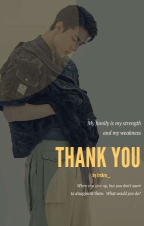 [1] Thank You by trskrn