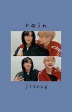 rain | changlix by jiscng