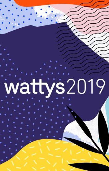 The 2019 Watty Awards