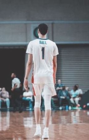 Another Life~ a lamelo Ball story by pimpdzaddyprince