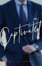 All Men's Club Series: Captivated by portiaysabel_