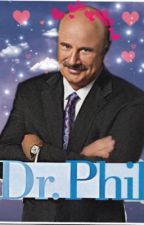 Dr phil by donthateneforme