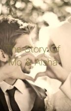 The Story of Mohammad & Aisha by elegance_w