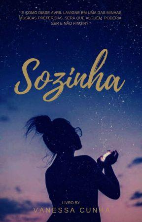Sozinha  by _Nessah_