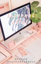 Internet Affair by InspiredGoddess