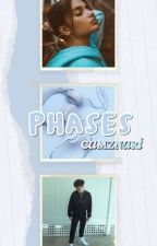 phases | zach herron by CamznAri
