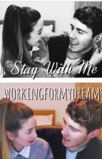 Stay With Me (Zalfie) by workingformydreams