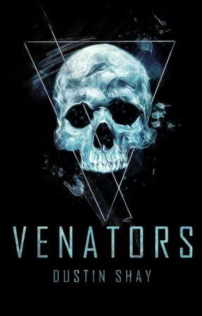 Venators by DustinShay