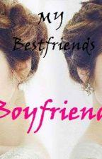 My Bestfriend's Boyfriend (EDITING) by simplyblack