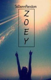 Zoey by SoDamnRandom