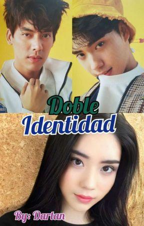 Doble Identidad  by MiaDartan97