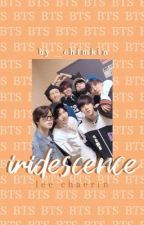 iridescence | bts 8th member  by _chimkin