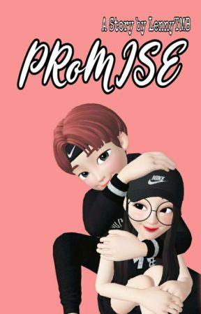 Promise by LennyTmb