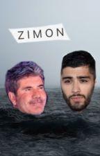 Zimon by zimonisreal