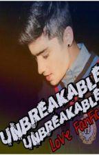 """Unbreakable"" == Louie & Venice FanFic <3 by AdikSayooo"