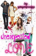 Unexpected Love (Edited) by yenyenlovesljs
