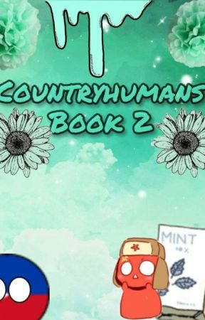 ▫▶COUNTRYHUMANS PIC BOOK 2◀▫ by Oof_Philip13