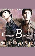 Contract Boyfriend by swallowtt