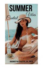 Summer Vibes Contest | FERMÉS |  by alexya_da_costa