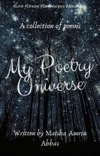 My Poetry Universe by Aeroisha380