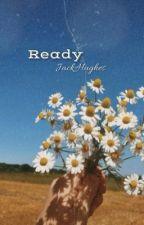 Ready || Jack Hughes  by aburakovsky