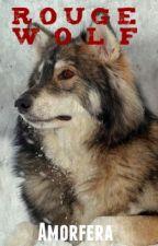 Rogue Wolf by Amorfera