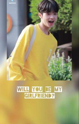 Đọc Truyện Son Dongpyo as your boyfriend  - Truyen99.Com