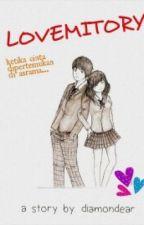 LOVEMITORY by FairyVe
