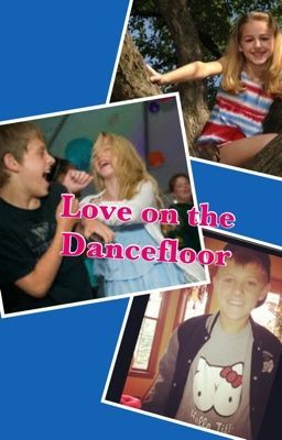 A Chloe lukasiak and josh hyland story: Love on the Dance Floor