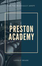 Preston Academy by LOVELYYSHADE