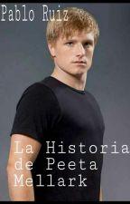 La Historia De Peeta Mellark : Los Juegos del hambre by pabloro2000