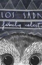 La Fábula Celeste, por Carlos Sadness by cactusxd