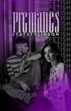 fetish | PREMADES by staystylinson