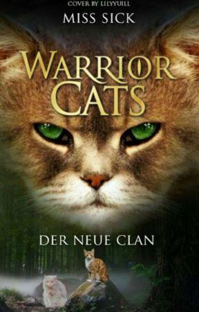 Der neue Clan- Fuchspfotes Schicksal by MissSick