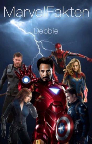 Marvel - / The Avengers - Fakten