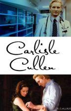 Carlisle Cullen by LolySosi