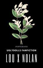 Lou x Nolan (Uglydolls Fanfic) by lippijubu