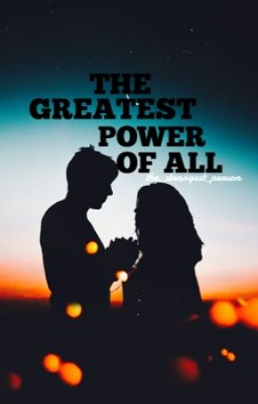 The Greatest Power Of All  |  MILEVEN AU by the_strangest_person