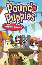 Pound Puppies Piper Coloring Page - Free Pound Puppies Coloring ... | 225x144