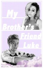 My brother's friend Luke *Book 1* (completed) by LubricantLuke