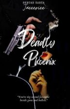 my heart , MR MAFIA !  by 4r1sha