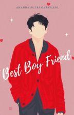 BEST BOY FRIEND by anavani17