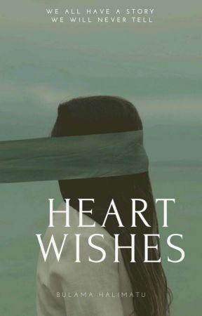 Heart Wishes by Leemarh_bulama