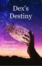 Dex's Destiny by Ssxdddc